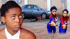 The Dangerous Spirit Sisters Sent To Kill Their Heartless Step Father -New 2020 Nigerian Full Movies