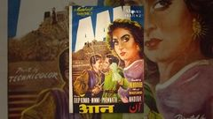 Aan (1952) Full Movie | Dilip Kumar Nimmi | Old Bollywood Film
