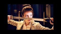 Newest Action Chinese Hollywood Movies - Latest Gold Adventure Films HD