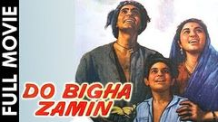 Do Bigha Zamin 1953 Full Movie | Classic Hindi Films by MOVIES HERITAGE