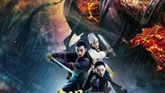 2019 Chinese New fantasy Kung fu Martial arts Movies - Best Chinese fantasy action movies 8