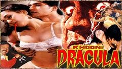 Khooni Dracula | Hindi Action & Horror Bolywood Movie - Hrinam Singh | HD
