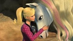 Barbie and her Sisters in A Pony Tale (2013) Full Movie
