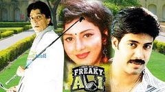 FREAKY ALI (2016) | Full Hindi Action Dubbed Movie