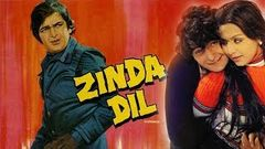 Zinda Dil - Bollywood Romantic Movie - Rishi Kapoor & Neetu Singh