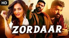 ZORDAAR - Blockbuster Hindi Dubbed Full Action Movie | South Indian Movie Dubbed In Hindi Movie