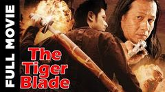 The Tiger Blade Full Hindi Dubbed Movie | Hollywood Action Movie | Annan Bunnak, Amornrit Sriphung