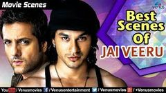 JAI VEERU HINDI MOVIE TRAILER