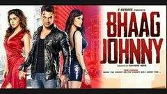 Bhaag Johnny |Latest Hindi Fullmovie|Kunal Khemu, Mandana Karimi|Action, Thriller