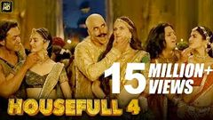 Housefull 4 Muvie In Hd 1080P | Akshay Kumar, Ritesh D, Bobby Deol, Housefull 4 , Bollywood Muvies