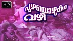 Puzhayozhukum vazhi Malayalam Full Movie | Mammootty, Venu Nagavally, Ambika movies