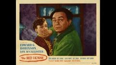 The Red House Psychological Thriller   Old Black and White Hollywood Movies   English Full Movies