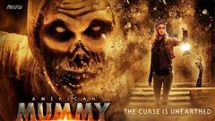 AMERICAN MUMMY | Latest HINDI Dubbed Movie | Full HD 1080p