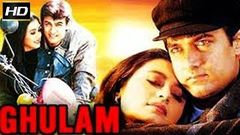 Ghulam🔥🔥Full Movie 1998 | ghulam hindi movie Aamir Khan, Rani Mukherjee | Aamir Khan new movie