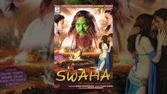 Swaha - Super Hit Action Hindi Dubbed South Indian Full Movie