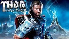 Super Action Movie 2018 - Latest Hollywood Movies, Action Movies 2018 - Thor: God of Thunder