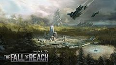 Halo The Fall of Reach - Full Movie HD
