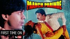 First Time On Youtube | Online Watch Movies Full HD 1080P Free - Paanch Parinde | PV
