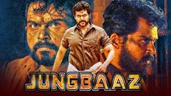 & 39;Jungbaaz& 39; Superhit Action Telugu Hindi Dubbed Full Movie | Karthi, Kajal Aggarwal, Jayaprakash