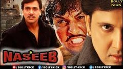Naseeb (HD) | Full Hindi Movie | Popular Hindi Movies | Top Bollywood Films