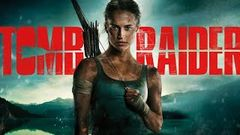 Tomb raider hd movie with english subtitles | Hollywood action movie