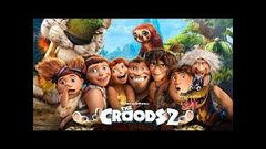 The croods 2 - 2020 - full movie Balck River Viners