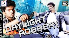 Daylight robbery Hindi dubbed Hollywood action movie