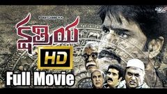 Kshatriya Full Length Telugu Movie Srikanth Movies DVD Rip