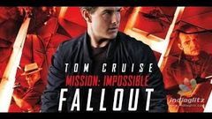 2020 Mission Impossible Fallout Full | Hindi | new action movies