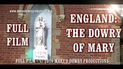 England The Dowry of Mary FULL FILM