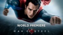 Man of Steel (2013) New HD Hollywood Movie Watch Trailer