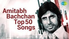Best of Amitabh Bachchan - Greatest Hits Jukebox - Superhit Evergreen Classic Songs