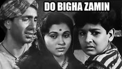 Do Bigha Zamin | Full Movie | Balraj Sahni | Nirupa Roy | Superhit Old Classic Movie