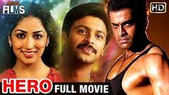 Krishna Arjun | Jayasurya Hindi Dubbed | Arjun| Laila | Movie Part- 2