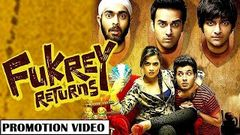 fukrey returns full movie hd 1080p Eros Movies Latest bollywood movies 2018 full movies HD