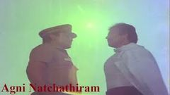 Agni Natchathiram 1988 Full length Tamil Movie │Prabhu | Karthik | Maniratnam│