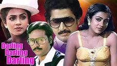 Darling Darling Darling - Popular Tamil Movie | K. Bhagyaraj, Poornima, Suman