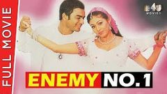 ENEMMY (2013) NEW BOLLYWOOD ACTION FULL MOVIE HD
