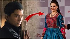 Afghan movie Act of Dishonour