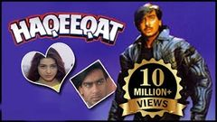 Haqeeqat Full Movie | Ajay Devgan Tabu | Super Hit Drama Movie