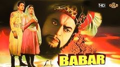 बाबर - Babar - Historical Hit Movie - Gajanan Jagirdar, Azra, Shobha Khote, Sulochana Choudhary