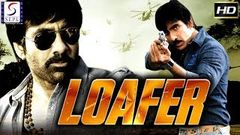 Loafer - Super Hit Action Hindi Dubbed South Indian Full Movie