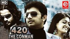 420 The Conman - Full Length Action Hindi Movie