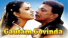 Gautam Govinda Hindi Full Movie (2002) | Mithun Chakraborty Aditya Pancholi Keerti Muskan [HD]
