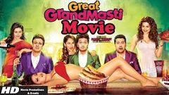 Grand Masti Movie | Riteish Aftab & Vivek | Music Launch