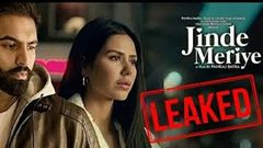 Jinde Meriye Full punjabi movie 2020 , Parmish Verma , Sonam Bajwa Movies