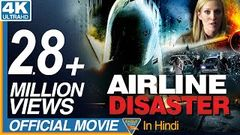 Airline Disaster HD Hindi Dubbed Full Length Movie | Lindsey McKeon, Meredith Baxter