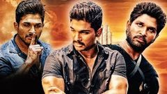 Allu ki Aayari Latest Hindi Dubbed Movie 2018 | Allu Arjun | Action Movie | Movies Ka Baap