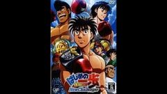 Knock Out Ippo Road To Champion Episode 1 Tagalog Dub