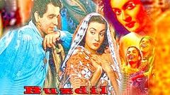 Buzdil | Full Hindi Movie | Prem Nath , Nimmi , Kishore Sahu